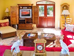 SM330 Living Area