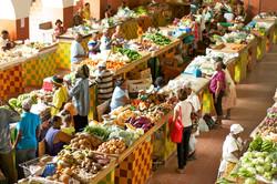 Cheapside Market