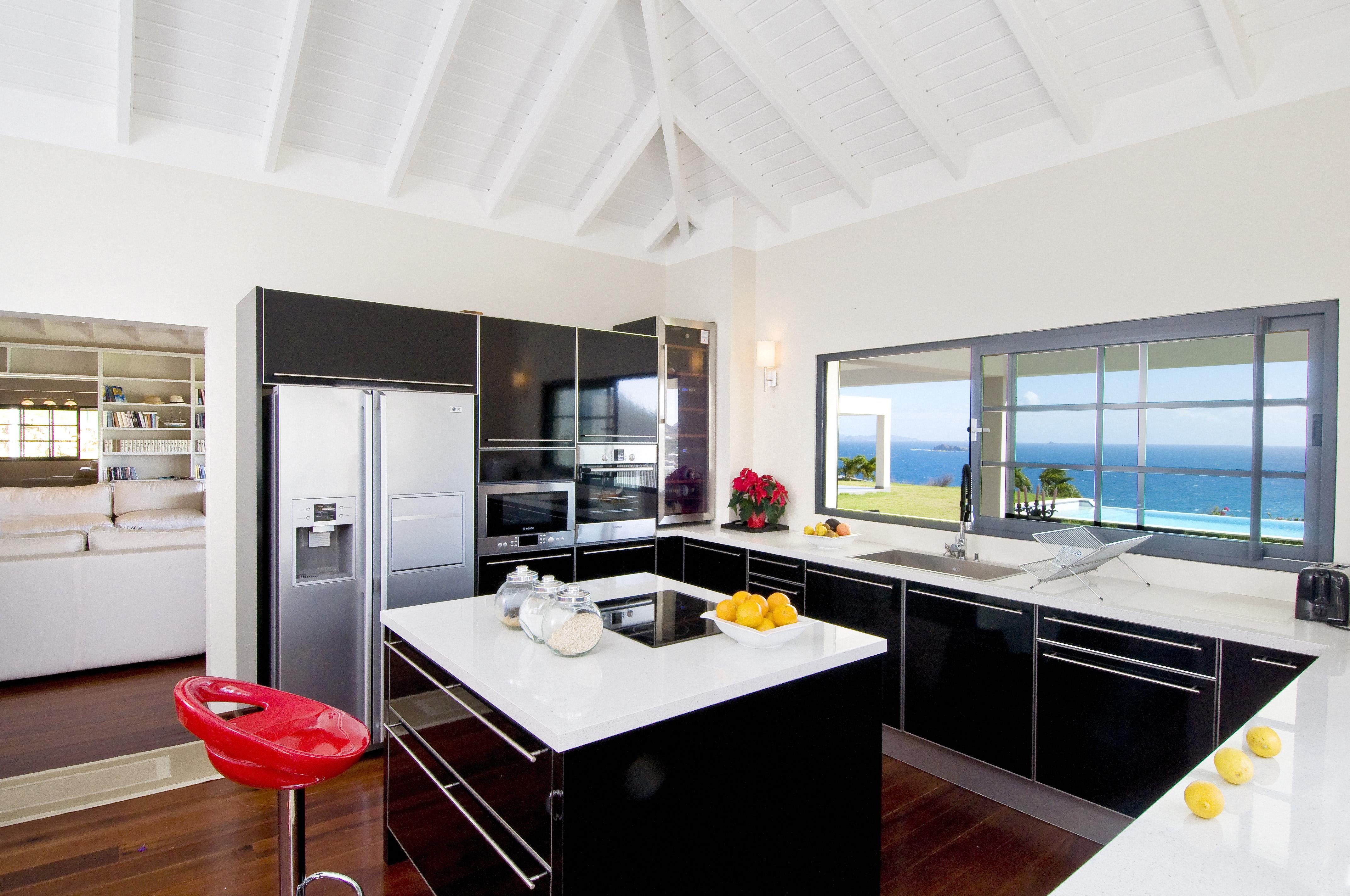 SM400 Gourmet Kitchen