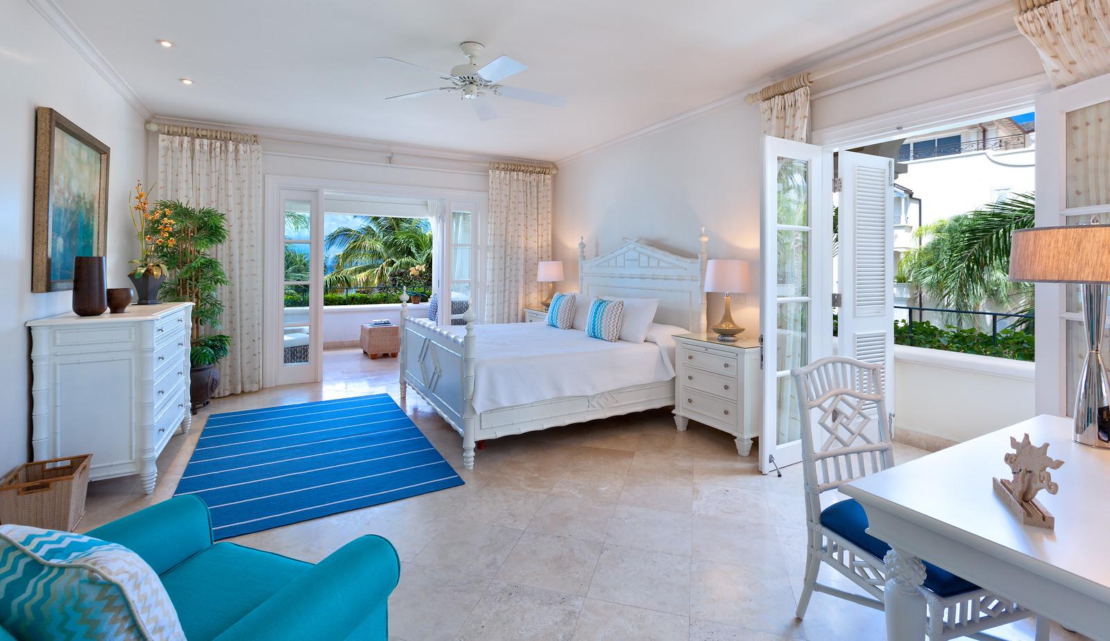 BB518 Guest Bedroom