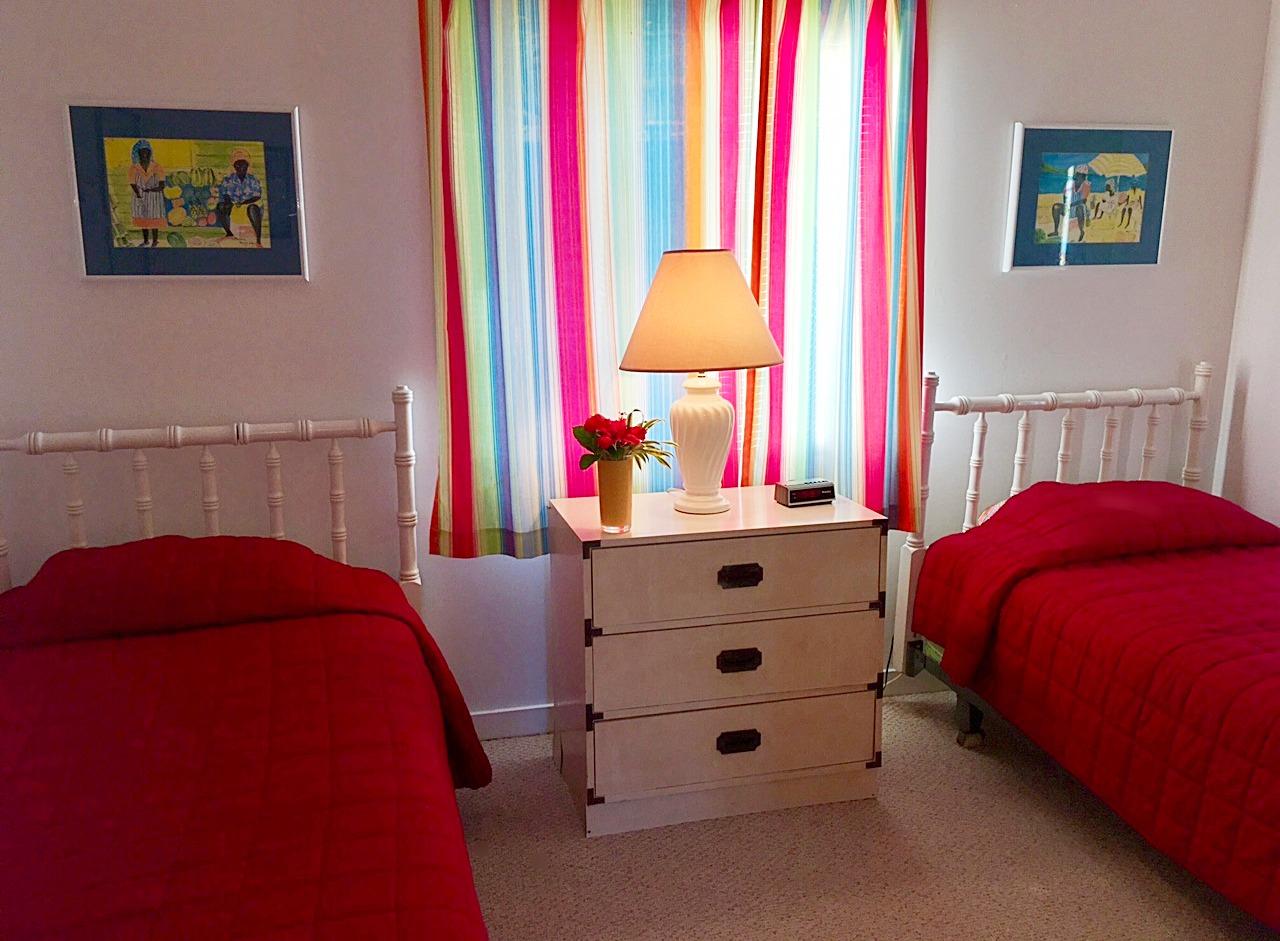 BH400 Guest Bedroom