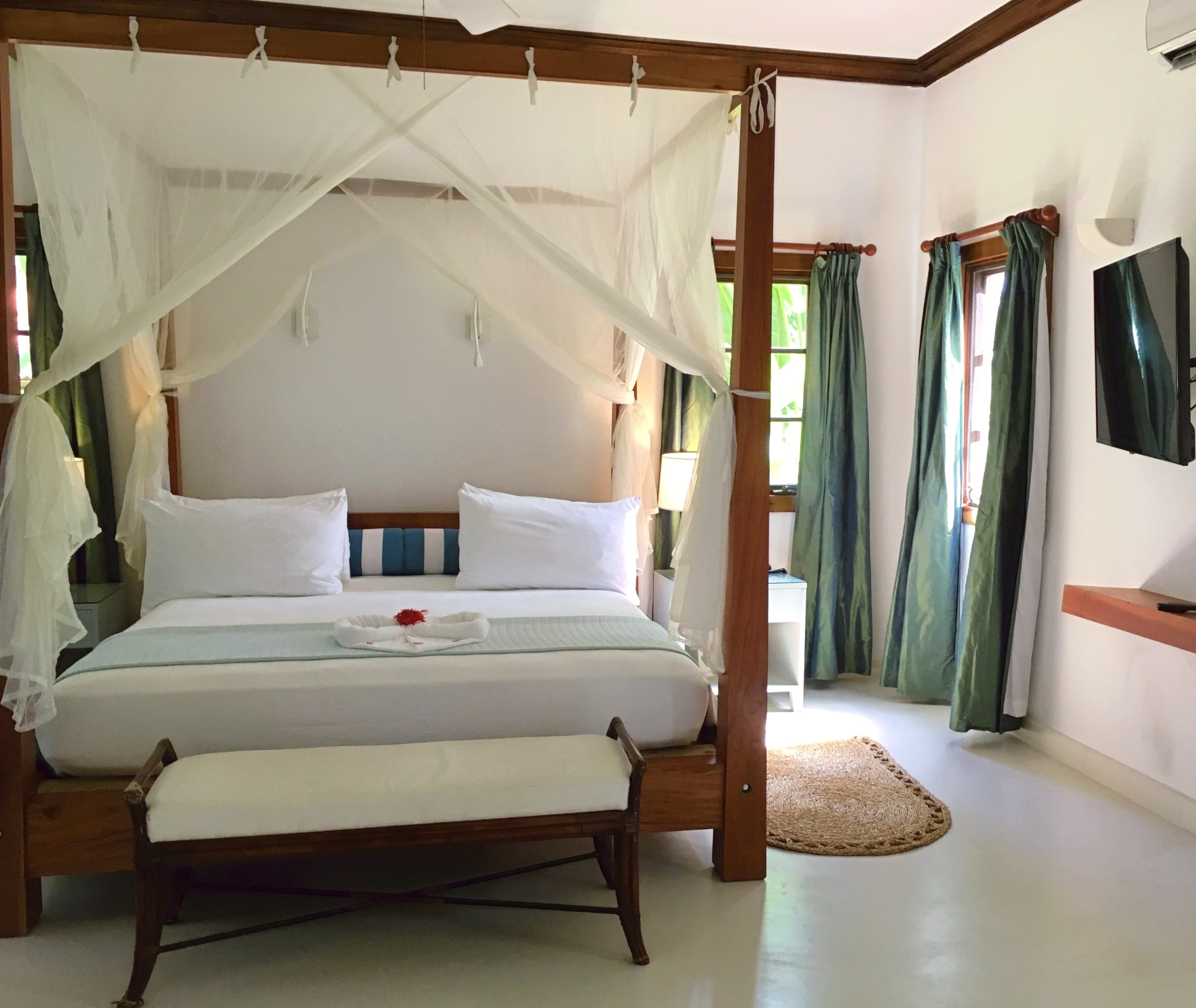 JM254 Guest Bedroom