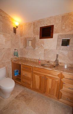 SM406 Bathroom #3
