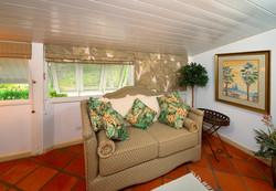 BB400 Living Area
