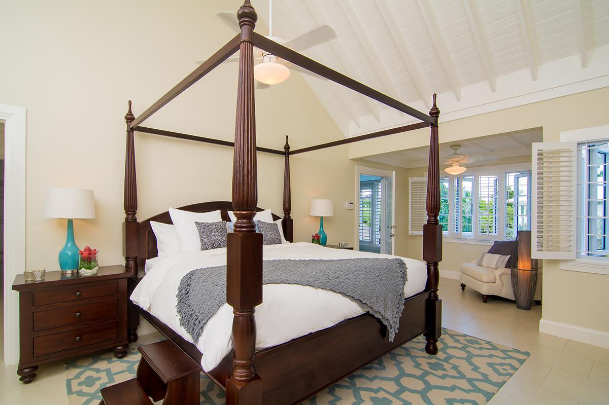 JM144 Bedroom #s 8+9 (Cottage)