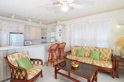 BB386 Living Area/Kitchen