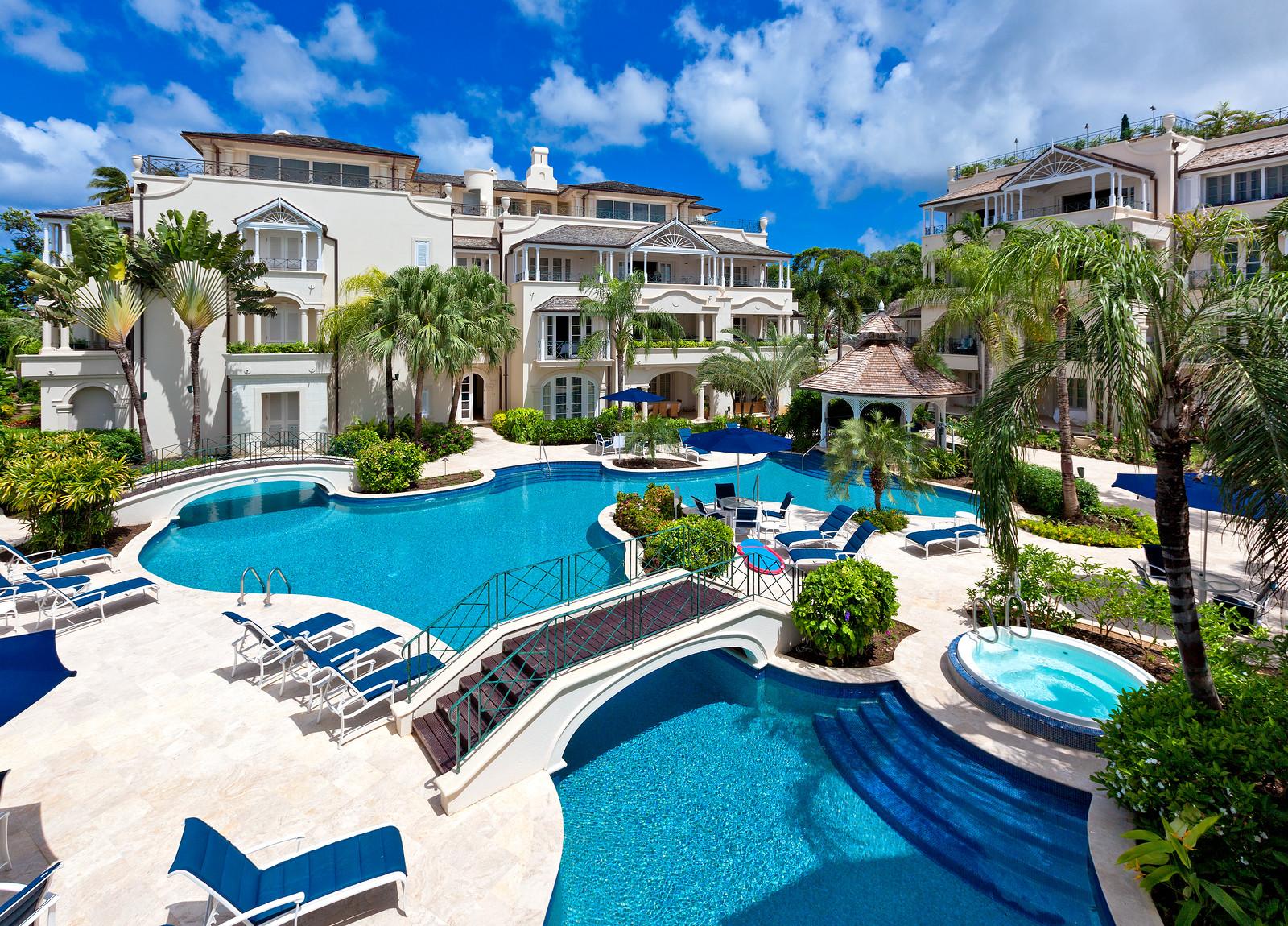 BB518 Resort Condominiums