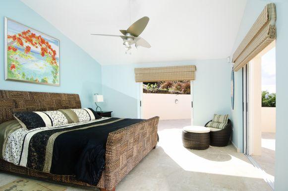 SM406 Master Bedroom