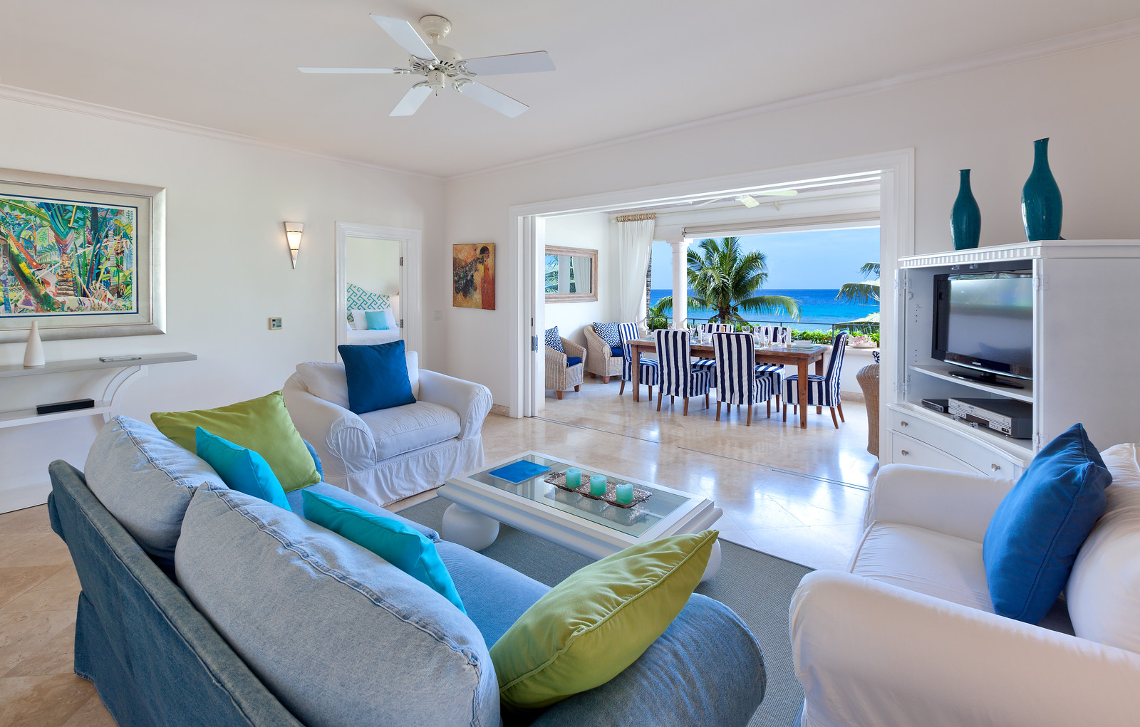 BB518 Living Room