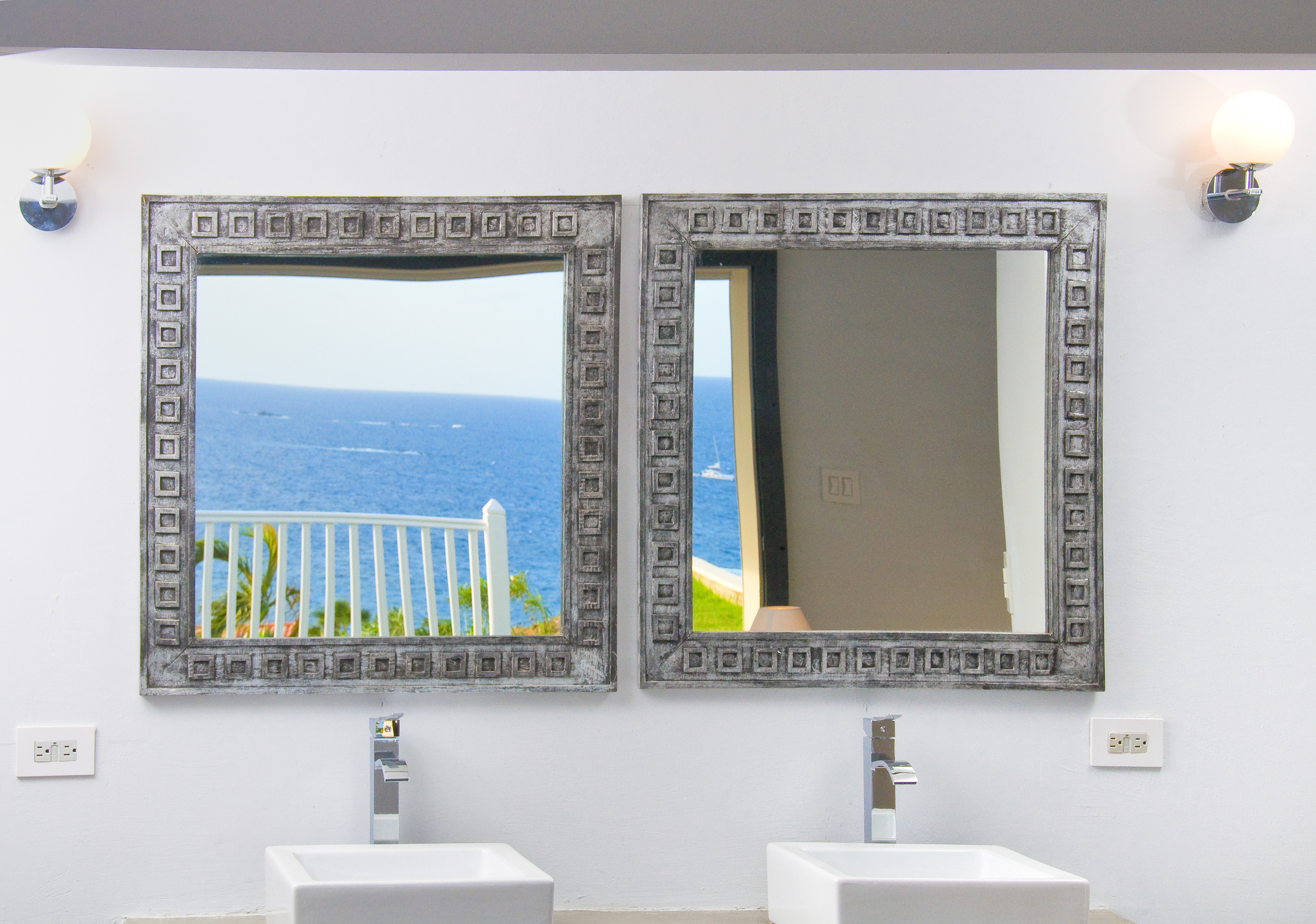 SM400 Bathroom 2