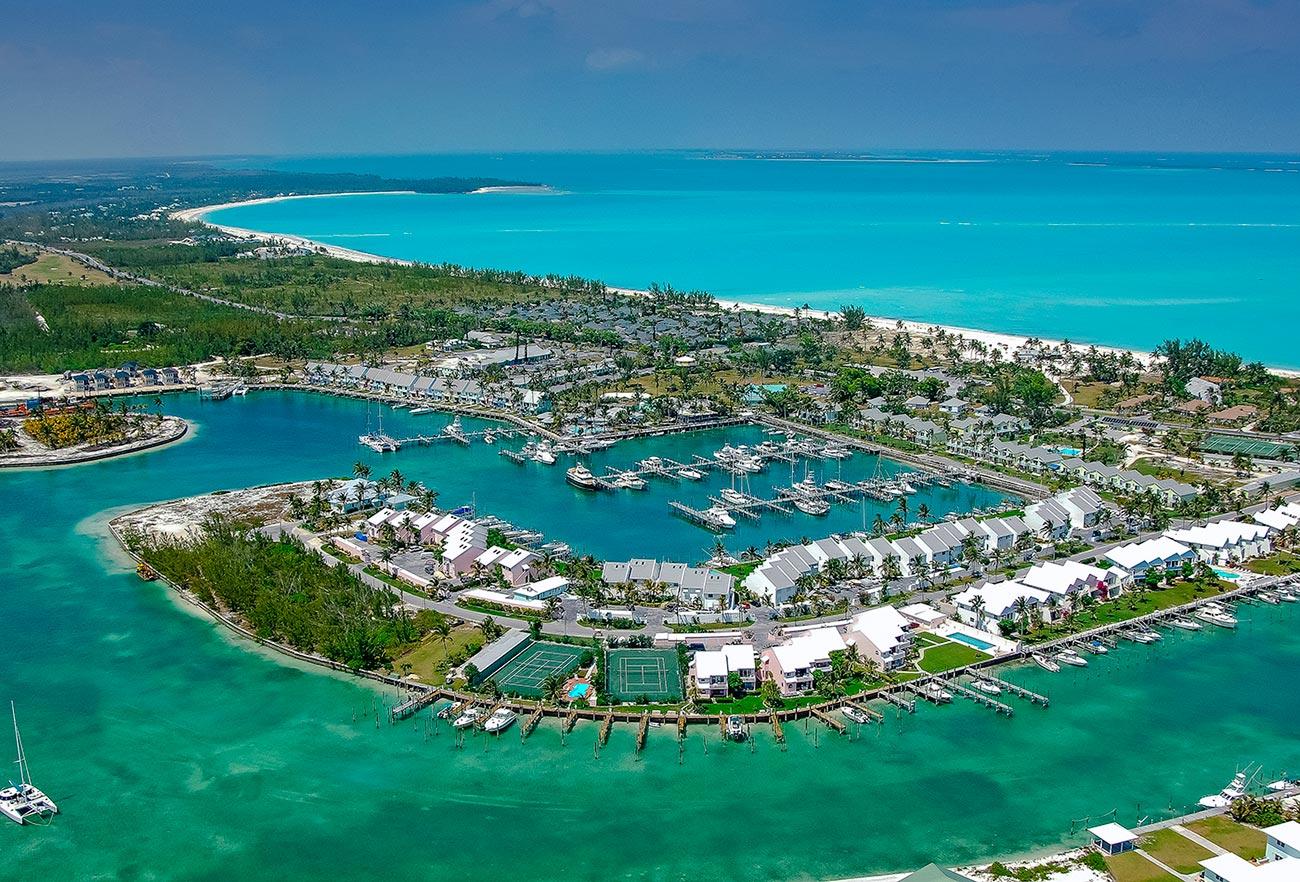 Treasure Cay, Abaco (Bahamas)