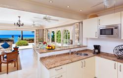BB101 Kitchen + Living Room