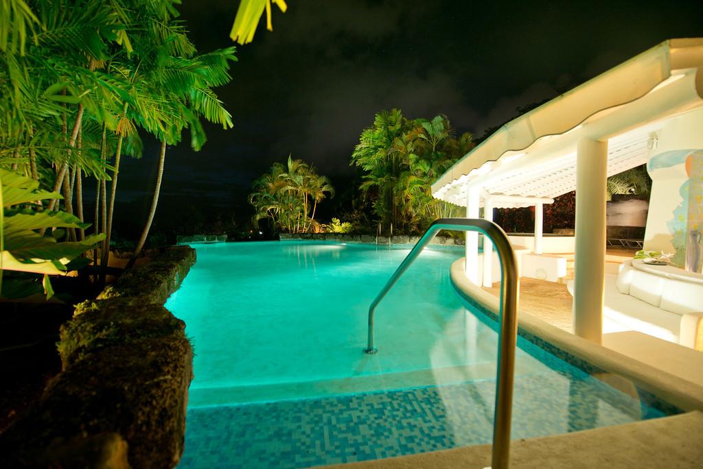 BB416 Swimming Pool Onsite