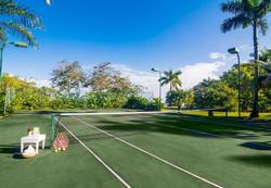 JM231 Tennis Court
