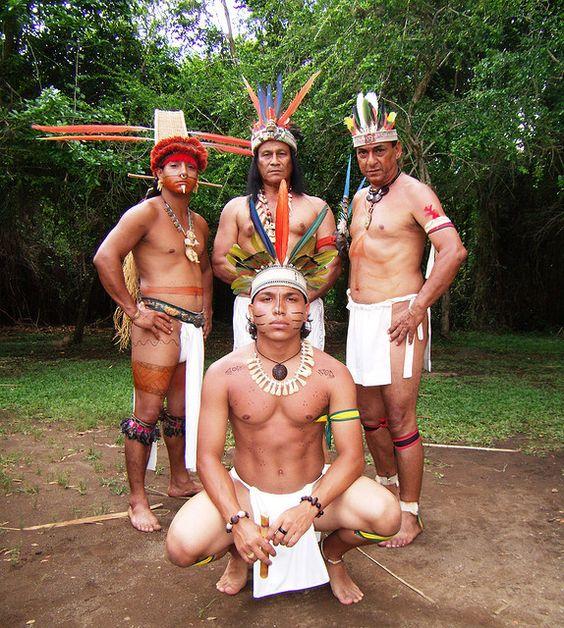 Taino Indians Puerto Rico