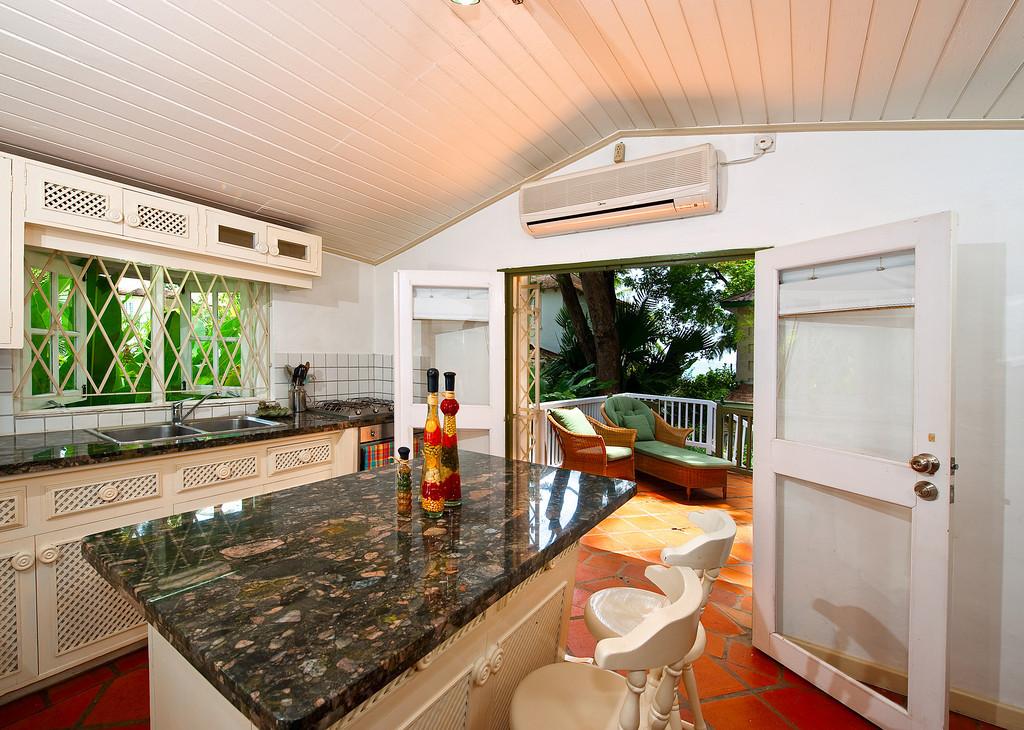 BB400 Kitchen