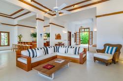 JM253 Living Area