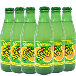 Ting - Jamaican Grapefruit Soda
