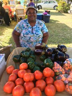 Treasure Cay Farmers Market