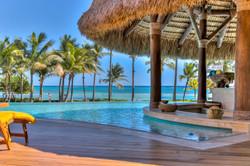 DR300 Pool Cabana