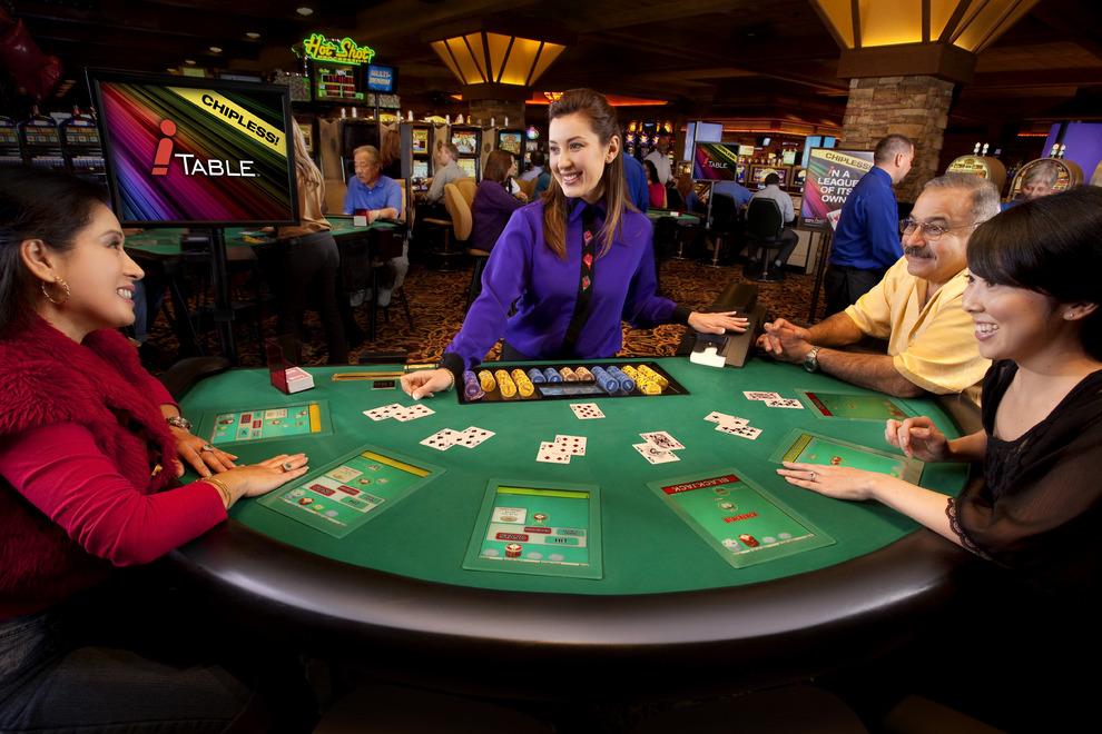 Casino Gambling in Philipsburg
