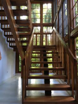 JM254 Staircase