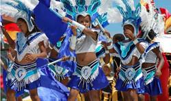 Carnival BVI-style