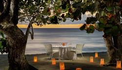 JM254 Sunset Dinner