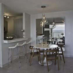 PR212 Dining Area + Kitchen