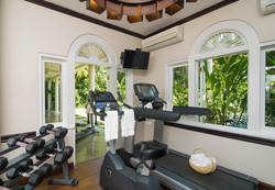 JM231 Exercise Room
