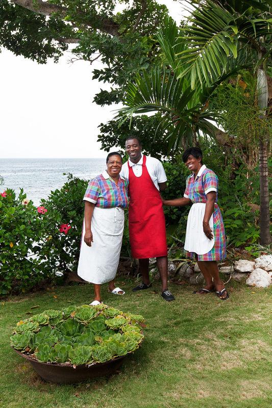 JM251 Household Staff