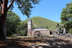 Copper Mine, Virgin Gorda