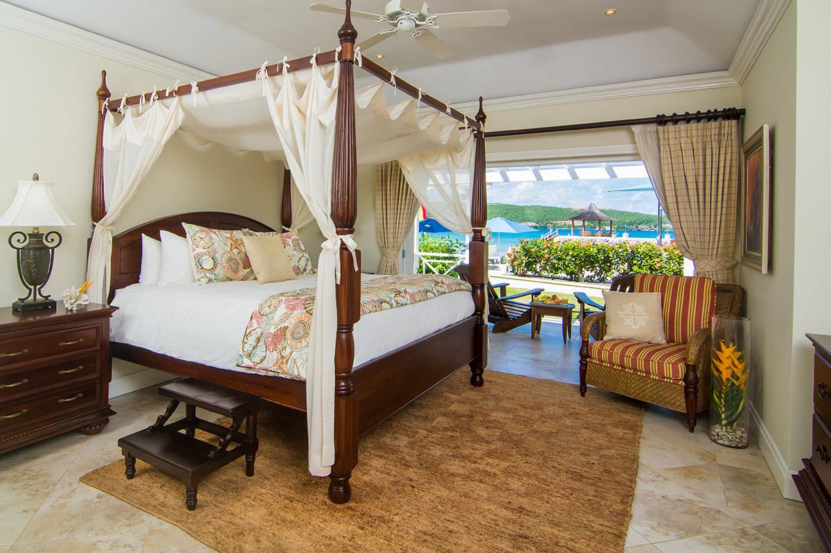 JM144 Bedroom #2 (Master)
