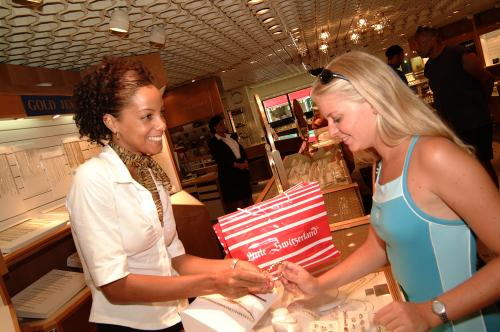 Duty-free Shopping on Sint Maarten