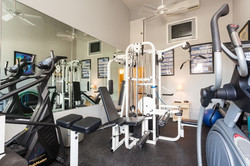 SM399 Gym