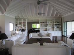SM400 Living Room