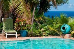 SM151 Private Swimming Pool