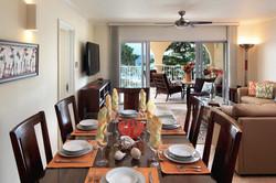 BB490 Dining Area