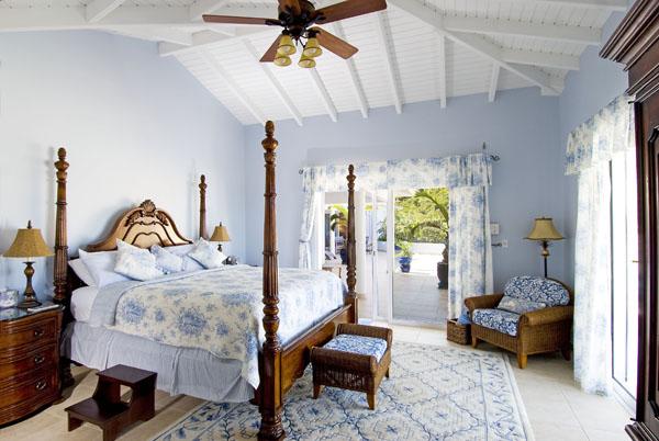 SM330 Master Bedroom