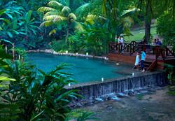 JM231 Natural Pool
