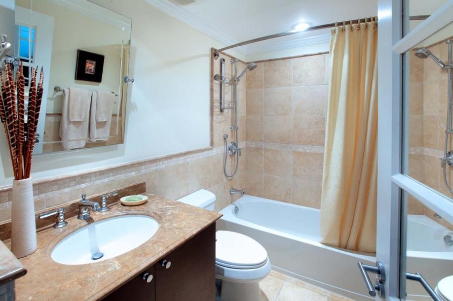 BB490 Guest Bathroom #3