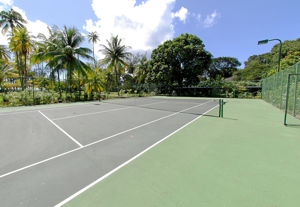BB434 Tennis