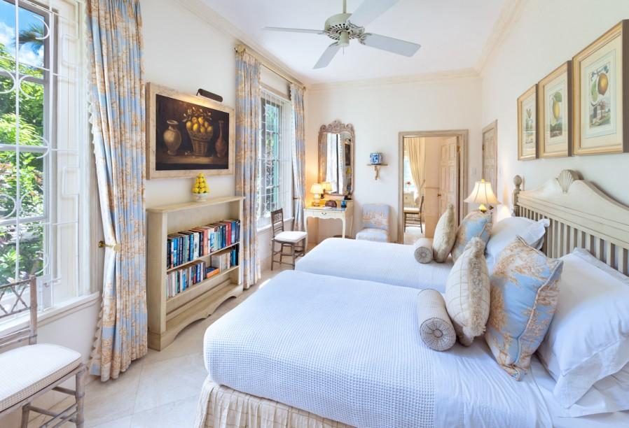 BB100 Bedroom 4