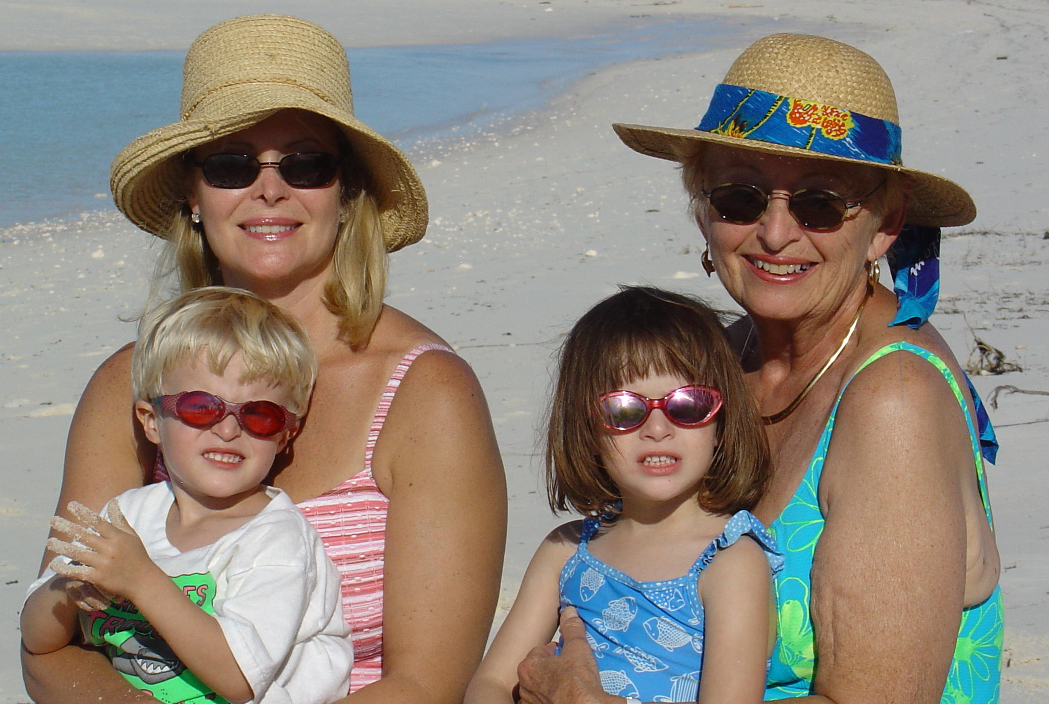 Family Fun - Treasure Cay