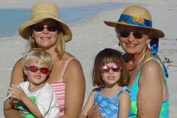 Family Fun - Treasure Cay