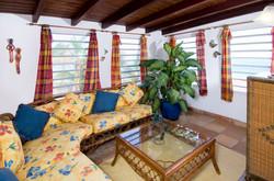 SM151 Sunroom off Master Bedroom