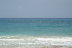 """""""The Other Side"""", Cozumel"""