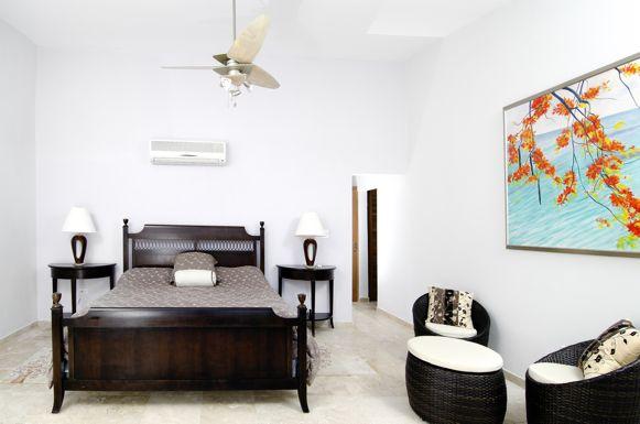 SM406 Guest Bedroom #2
