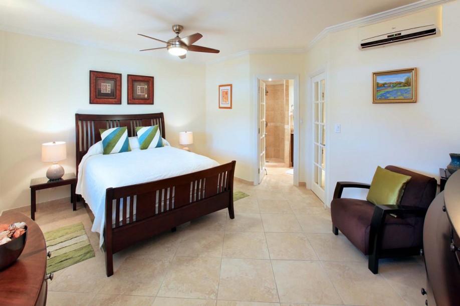 BB490 Guest Bedroom #2