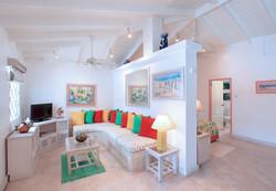 BB336 Cottage Living Area